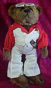 Pickford Brass button Bear, 20th century 1970