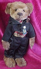Pickford Brass Button Bear Dex, 20th century, 2000