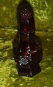 Avon cape cod ruby red shaker