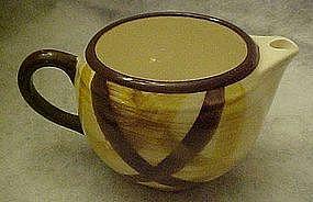 Vernonware Organdie  yellow