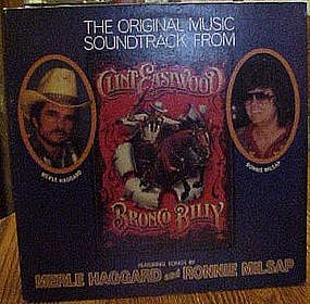 Original soundtrack  from Clint Eastwood