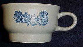 Pfaltzgraff Yorktowne soup cup mug