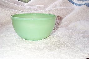 """Fire King Jade-ite 6"""" Mixing Bowl Kitchen"""