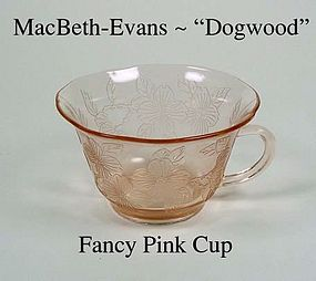 MacBeth-Evans ~ Dogwood Pink ~ Fancy Cup Only